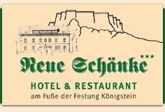 Hotel Nahe Festung Konigstein
